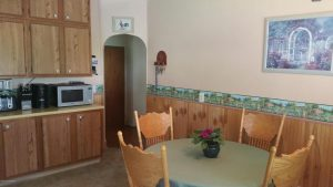 25 Spangenburg Ave dining room