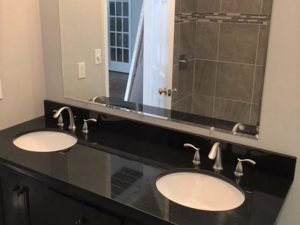 5595 Olde Mill Run bathroom
